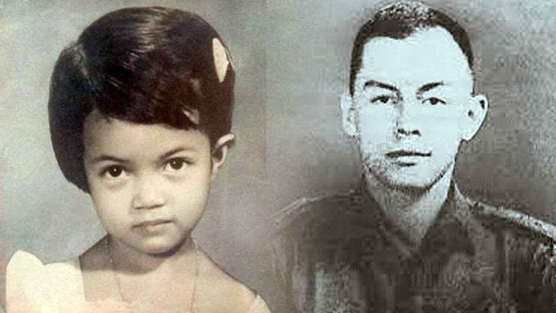Peristiwa 6 Oktober Meninggalnya Ade Irma Suryani Nasution Okezone Nasional