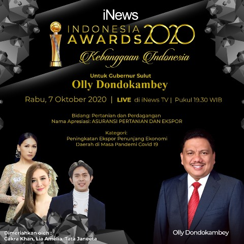 https: img.okezone.com content 2020 10 07 337 2290108 majukan-pertanian-dan-ekspor-sulut-olly-dondokambey-sabet-indonesia-award-2020-XUdIiqd1mK.jpg