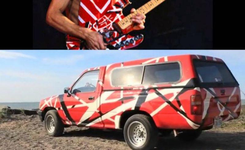https: img.okezone.com content 2020 10 07 52 2289683 mobil-ini-dicat-motif-gitar-eddie-van-halen-tGnwUYxkKq.jpg