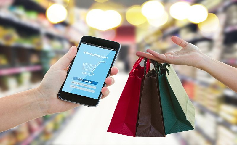 Intip Potensi Dagang Online Lewat Twitter : Okezone Economy