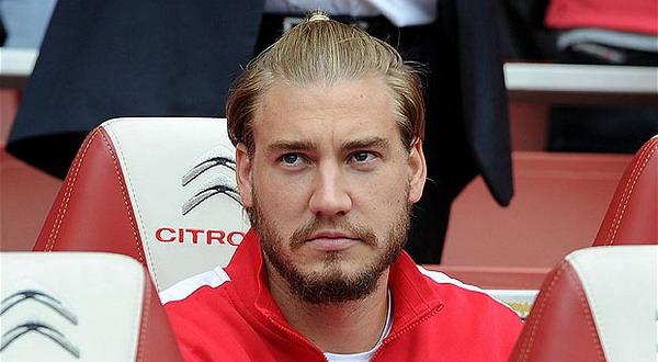 Eks Penggawa Arsenal, Nicklas Bendtner Ceritakan Sisi Gelap Kehidupan Malam  Pesepakbola : Okezone Bola