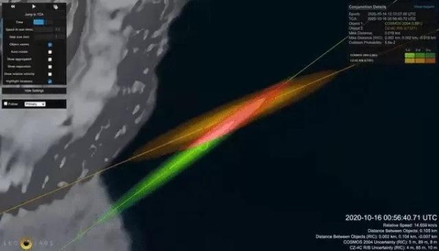 https: img.okezone.com content 2020 10 15 16 2294017 2-sampah-luar-angkasa-berukuran-besar-diprediksi-saling-bertabrakan-malam-ini-fyShXGvf8i.jpg