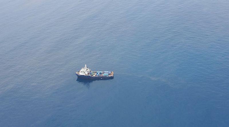 https: img.okezone.com content 2020 10 15 320 2294300 ada-ceceran-minyak-di-laut-begini-kata-pertamina-sbYvNApZcO.jpg
