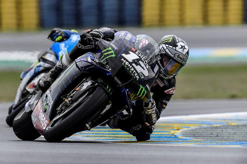 Hasil Latihan Bebas 1 MotoGP Aragon 2020, Tanpa Valentino Rossi Yamaha Berjaya