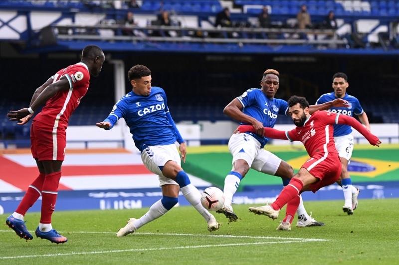 Ancelotti: Everton Belum Selevel dengan Liverpool