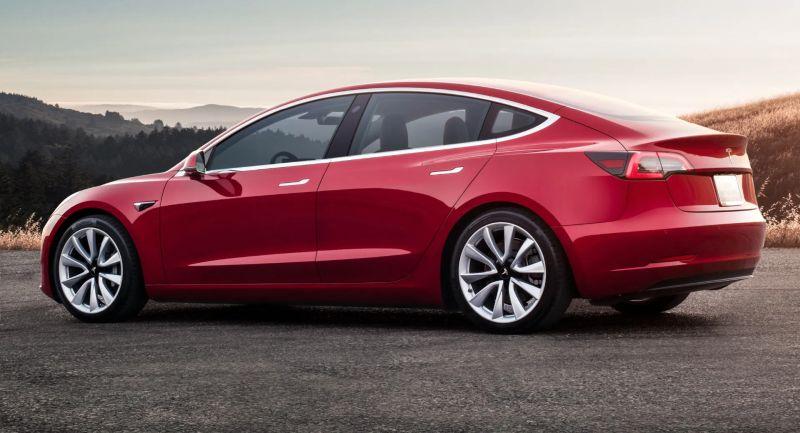 Mobil Tesla Made In China Bakal Diekspor Ke 10 Negara Eropa Okezone Otomotif