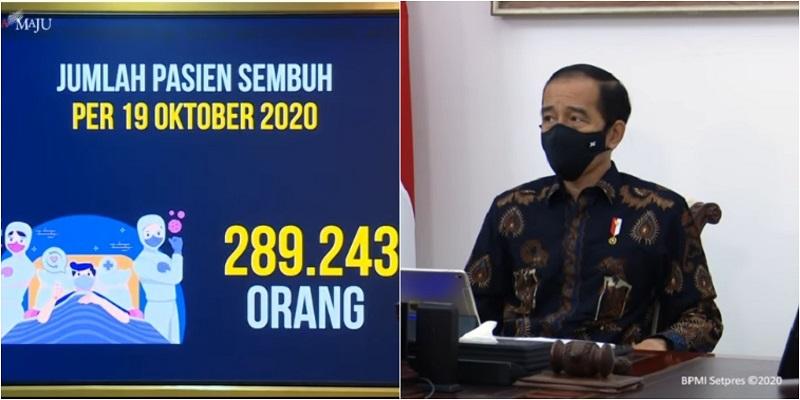 https: img.okezone.com content 2020 10 20 620 2296438 setahun-jokowi-ma-ruf-amin-angka-kesembuhan-covid-19-indonesia-naik-DneAwXqjuN.jpg