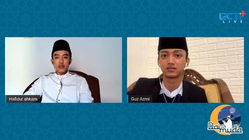 https: img.okezone.com content 2020 10 21 598 2297134 dai-muda-rcti-ungkap-keajaiban-al-fatihah-lKDFIXj1T7.jpg