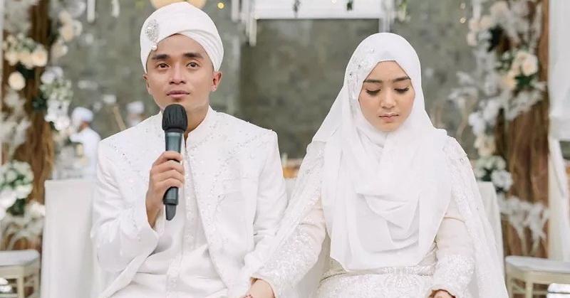 https: img.okezone.com content 2020 10 23 33 2298401 baru-menikah-serrel-thalib-singgung-konflik-dan-tanggung-jawab-uQqyx4vYX6.jpg