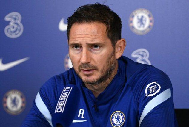 Gara-Gara Kepa, Posisi Lampard di Chelsea Bisa Ter