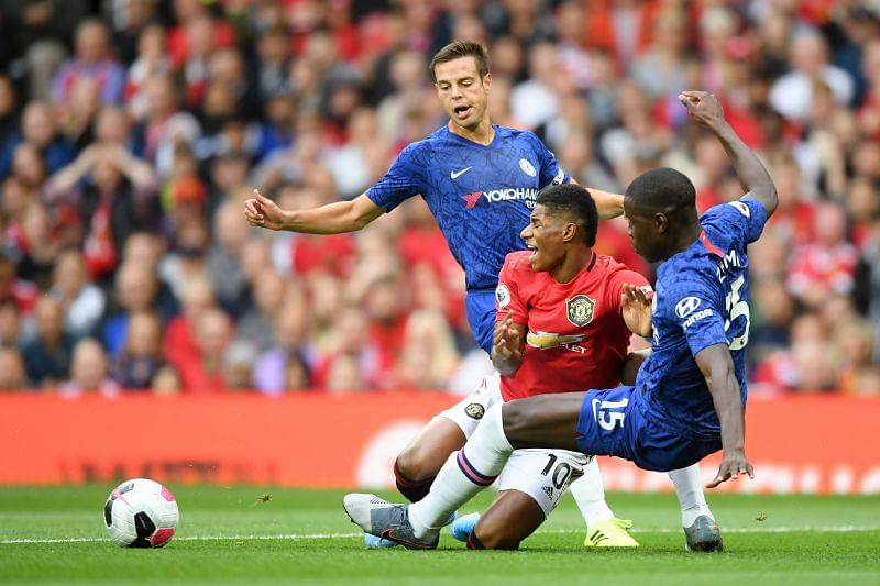 5 Duel Kunci di Laga Man United vs Chelsea, Ada Br