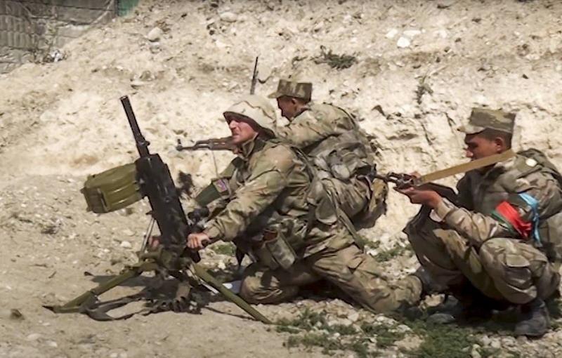 https: img.okezone.com content 2020 10 26 18 2299574 armenia-dan-azerbaijan-setujui-gencatan-senjata-baru-Ywpf834sRp.jpg