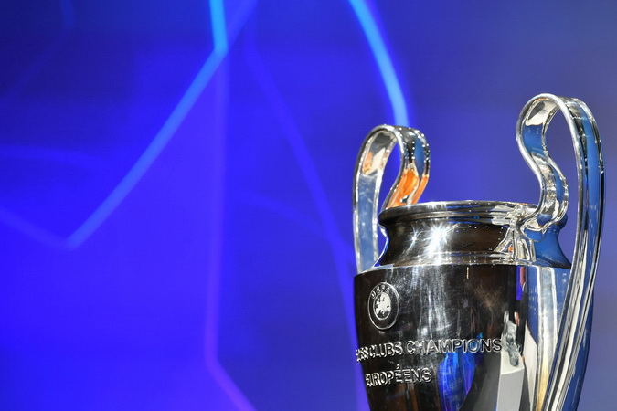 Jadwal Liga Champions Malam Ini Terjadi Kejutan Lagi Okezone Bola