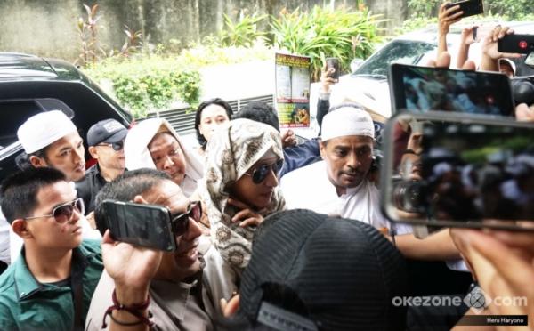 Kuasa Hukum Ungkap Kronologi Kasus Habib Bahar hingga ...
