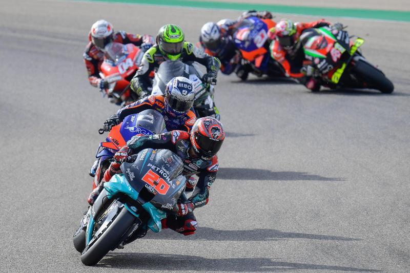 6 <i>Rider</i> Miliki Peluang Jadi Juara MotoGP, Alex Criville: Musim yang Luar Biasa!