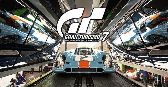Game Gran Turismo 7 Akan Hadir untuk PS5 : Okezone techno