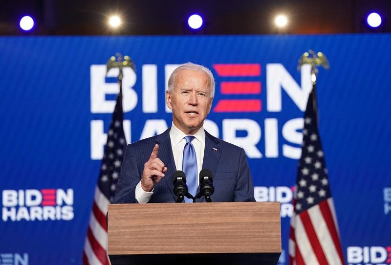 Kemenangan Joe Biden dan Komunitas Muslim Amerika : Okezone News