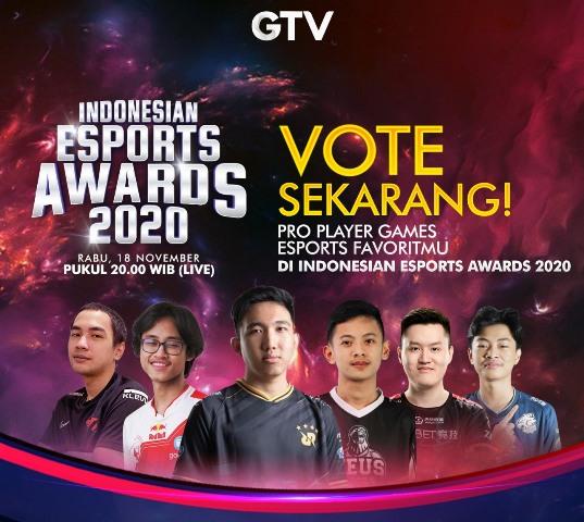 https: img.okezone.com content 2020 11 14 16 2309523 dukung-pro-player-favoritmu-di-gtv-indonesian-esports-awards-2020-fPXAMwE3aB.jpg