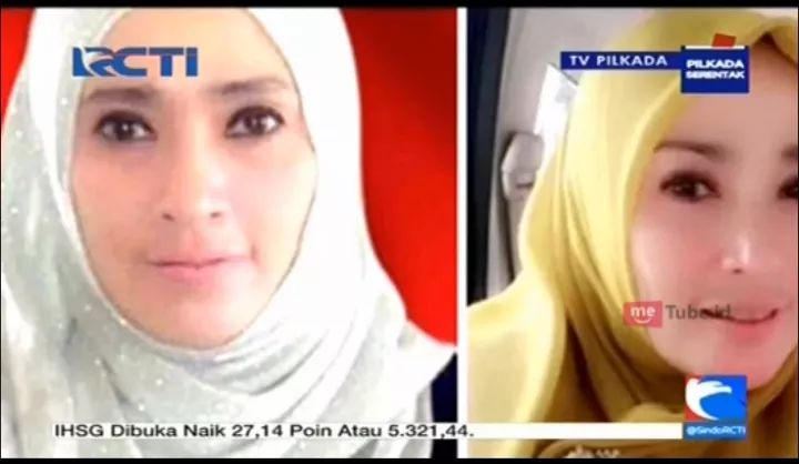 Begini Kabar Terkini Firza Husein Okezone Megapolitan