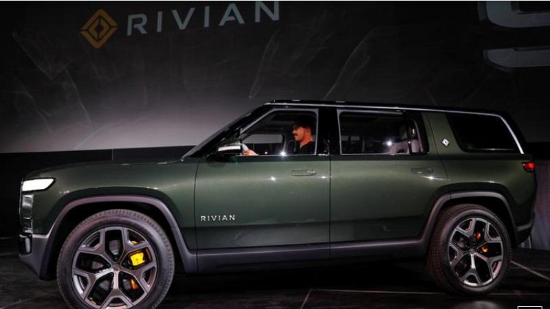 Incar Pasar China Dan Eropa Rivian Siapkan Mini Mobil Listrik Okezone Otomotif
