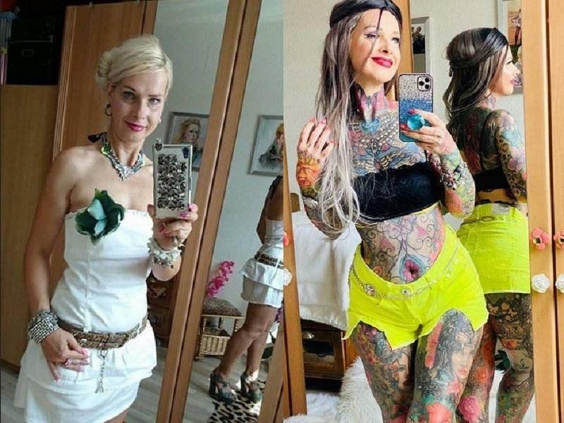 https: img.okezone.com content 2020 11 20 612 2312814 bawa-energi-positif-wanita-55-tahun-ini-lukis-seluruh-tubuhnya-dengan-tato-asqLyiMf2m.jpg