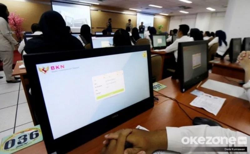 Pendaftar Bisa Ikut 3 Kali Seleksi Rekrutmen Guru Honorer Pppk 2021 Okezone Economy
