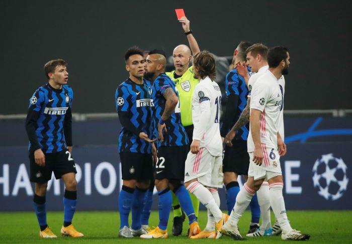 Kalah dari Real Madrid, Inter Milan Gagal Buktikan Diri : Okezone Bola