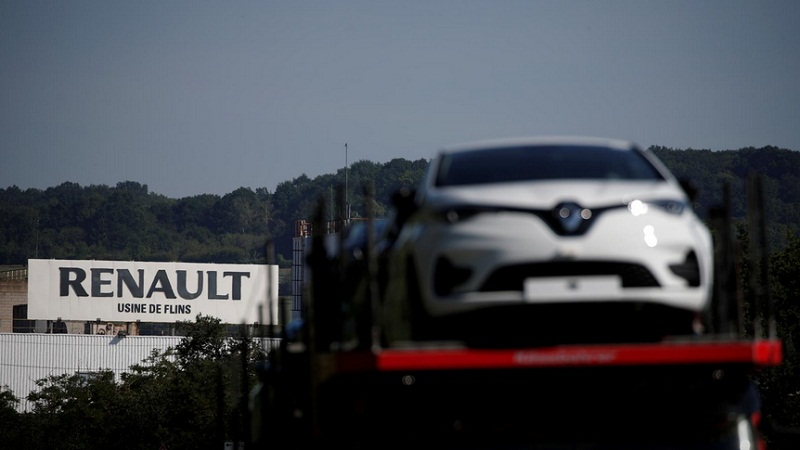Renault Tutup Pabrik Flins 2024, Diubah Jadi Pusat Penelitian : Burkelandya Otomotif