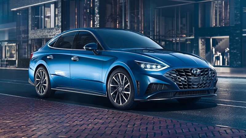 Recall Sonata dan Santa Fe Berbuntut Panjang, Hyundai Didenda USD 45 Juta : Burkelandya Otomotif