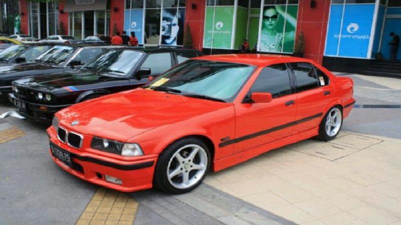Konsumen Mau Jual Mobil Tak Perlu Khawatir, BMW Astra Siapkan Dana Rp100 Miliar : Burkelandya Otomotif