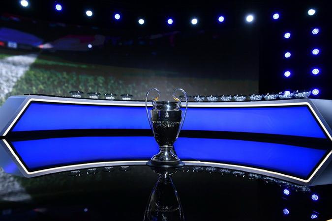 Jadwal Liga Champions Malam Ini 5 Tim Dapat Lolos Ke 16 Besar Okezone Bola