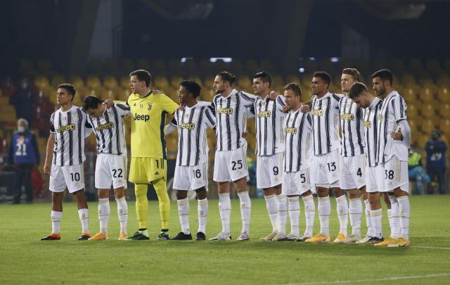 Juventus Diyakini Juara Liga Champions 2020-2021 : Okezone ...