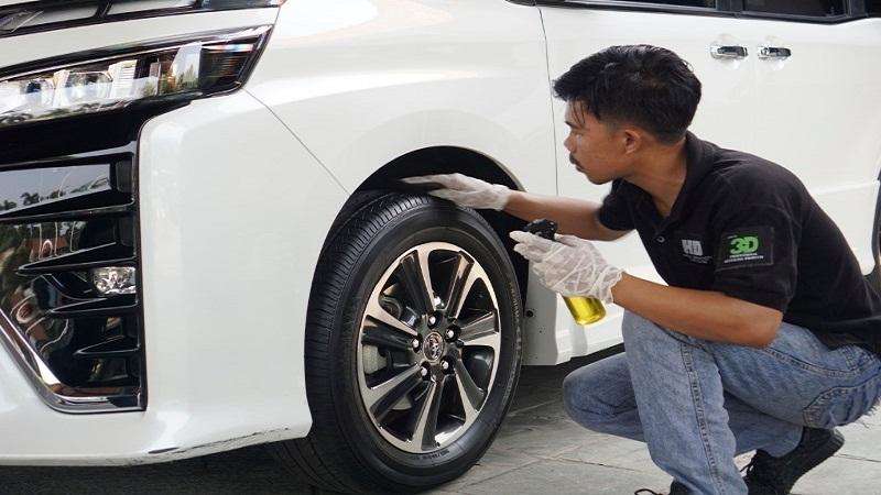 Maksimalkan Layanan Akhir Tahun, Program Perawatan Toyota Sesuai Sikon : Burkelandya Otomotif