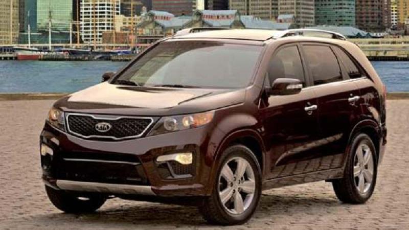 KIA Motors Corp Recall 295.000 Unit Mobil karena Mesin Berpotensi Terbakar : Burkelandya Otomotif