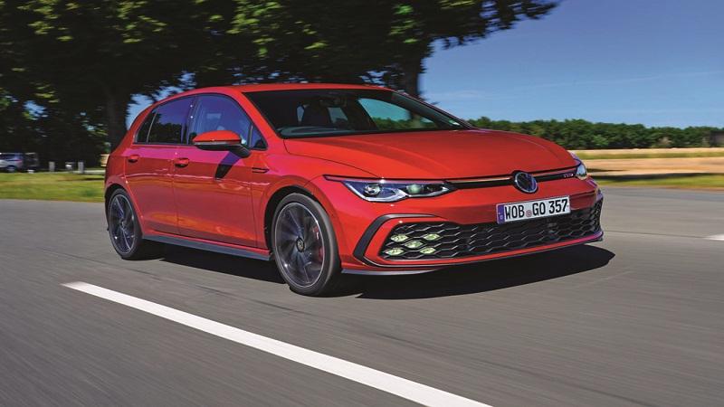 VW Golf GTI Clubsport 2021 Hadir Sporty dan Lebih Bertenaga    : Burkelandya Otomotif