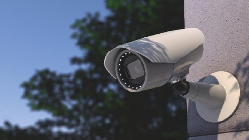 China Mendominasi 10 Kota Pemasang CCTV Terbanyak di Dunia
