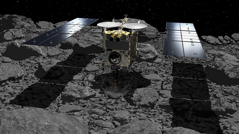 https: img.okezone.com content 2020 12 09 16 2324591 hayabusa-2-angkut-sampel-asteroid-ryugu-dibawa-ke-labolatorium-di-jepang-prFLmaSiHw.jpg
