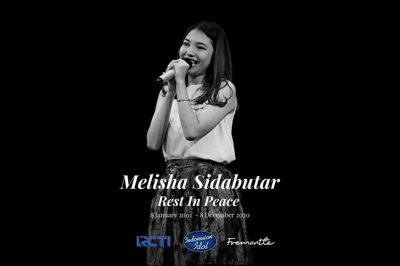 Duet Bareng Judika, Melisha Sidabutar Bawakan Lagu Batak Tentang Akhir Hidup