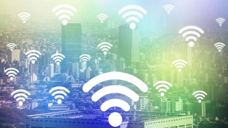 Mirip Radio, Begini Cara Kerja Koneksi Wi-Fi di Perangkat ...