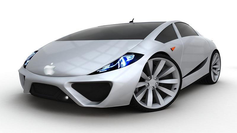 Mobil Listrik Buatan Apple Siap Meluncur pada 2024 : Burkelandya Otomotif