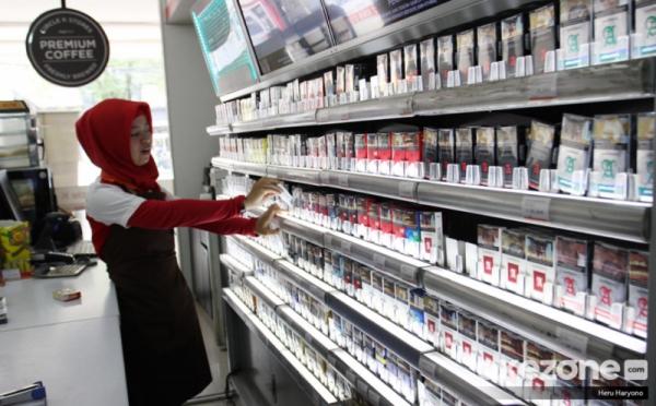 16 Negara dengan Jumlah Perokok Terbanyak di Dunia, Ada ...
