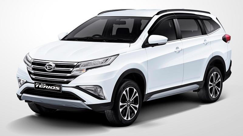 Penjualan Mobil Daihatsu Selama 11 Bulan Tembus 90.000 Unit : Burkelandya Otomotif
