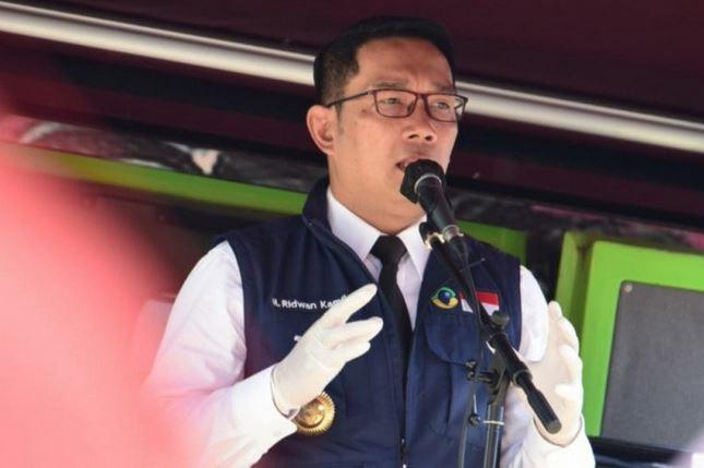 Perayaan Tahun Baru Dilarang, Berwisata ke Bandung Wajib Sertakan Bukti Rapid Antigen