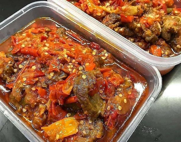 Resep Dendeng Sapi Empuk Lezat Bikin Makan Tambah Lahap Okezone Lifestyle