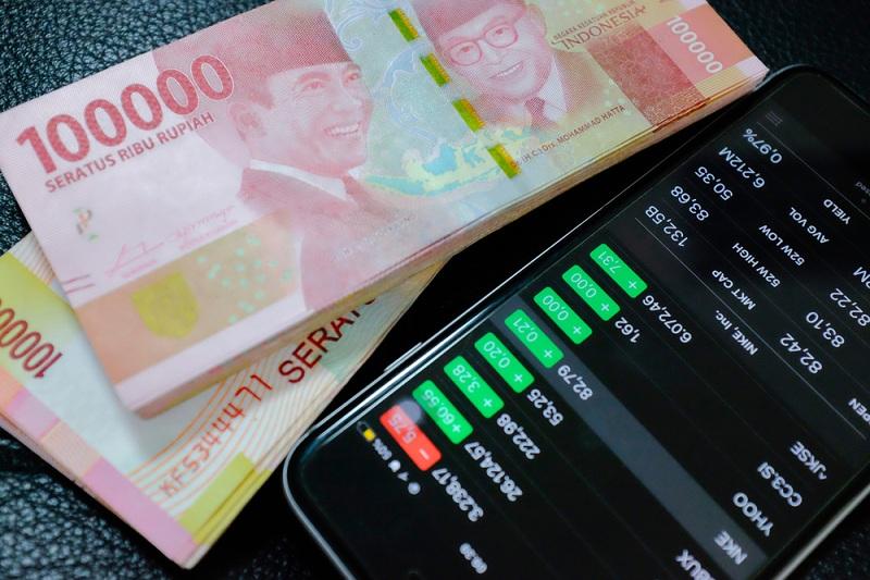 PSBB Diperketat Buat Rupiah Akan Terkoreksi