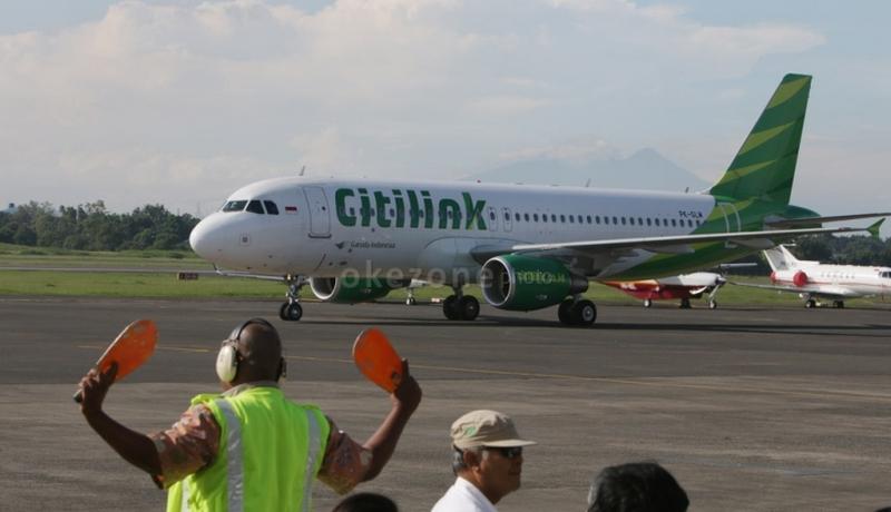 Bangkitkan Pariwisata, 4 Rute Penerbangan Baru Dibuka di NTT