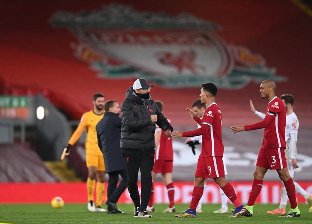 Jadwal Liga Inggris Malam Ini Liverpool Vs Tottenham Perebutan Posisi Puncak Okezone Bola