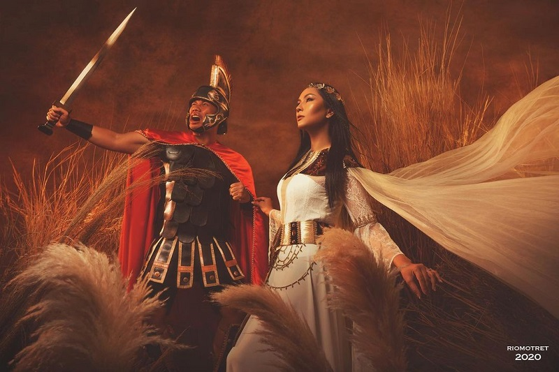 https: img.okezone.com content 2020 12 17 194 2329156 prewedding-vicky-prasetyo-jadi-gladiator-cinta-siap-jaga-hati-kalina-oktarani-TP9CeUvBeG.jpg