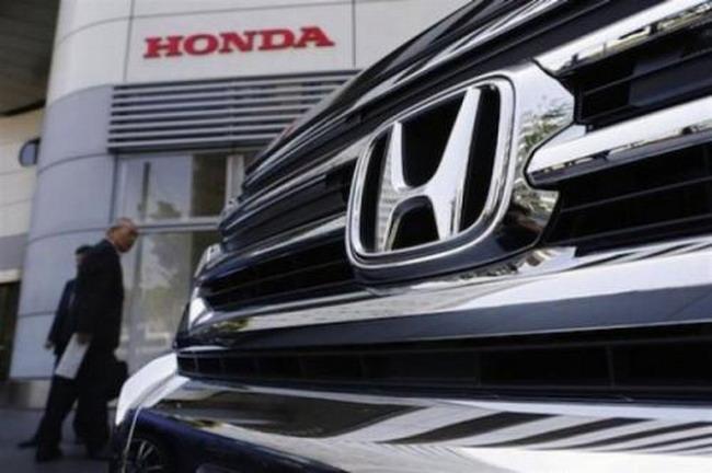 Honda Tarik Lebih dari 1 Juta Unit Kendaraannya di Seluruh Dunia, Ada Apa? : Burkelandya Otomotif