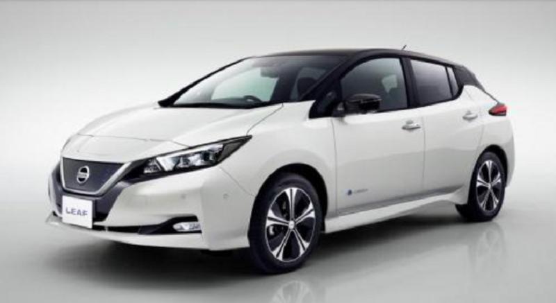 Nissan Tidak Akan Jual Mobil Listrik di Inggris, Ini Alasannya : Burkelandya Otomotif